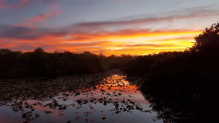 sunset-at-anhinga